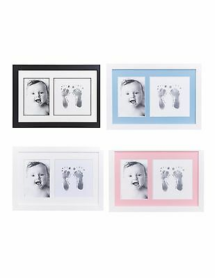 Belly Art Photo Frame Inkless Baby Print Kit 8 x 12 Baby Made Keepsake