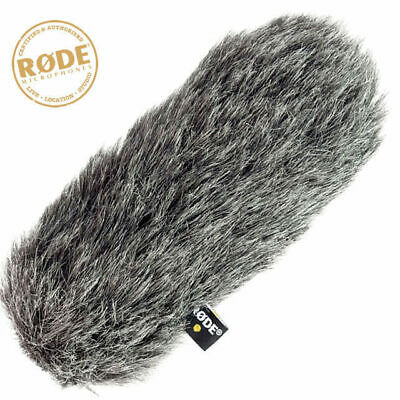 Rode DeadCat Go Furry Wind Cover Sock for Videomic Go Dead Cat Go