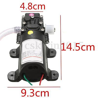 DC 12V 5L Transfer Pump Extractor Oil Fluid Scavenge Suction Vacuum For Car Boat