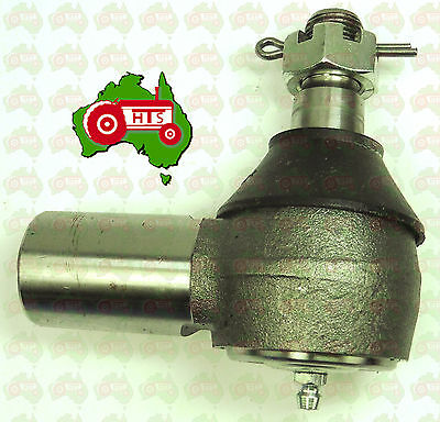 CHEAP POST Tractor Front Steering Cylinder Tie Rod End David Brown 996 1210 1212