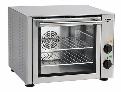 Roller Grill FC280 Countertop Convection Oven (Boxed New)