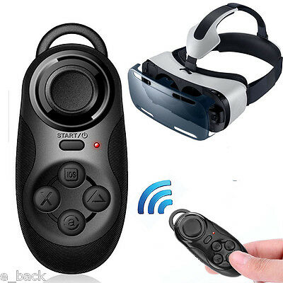 Wireless Bluetooth Game Controller for Samsung Gear VR Virtual Reality Glasses