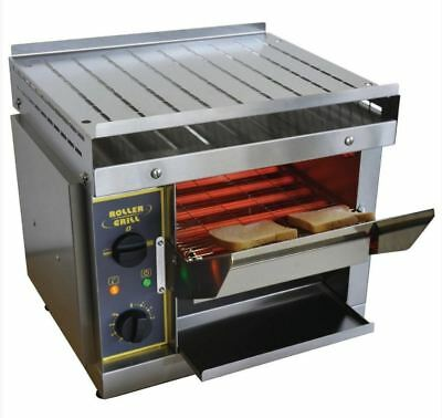 Roller Grill CT540 Conveyor Toaster (Boxed New)