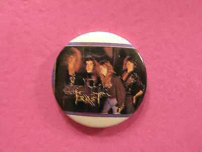"Celtic Frost Vintage 1"" Badge Button Pin Uk Import"
