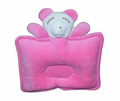New Born Baby Infant Pillow Prevent Flat Head - Cute Little Puppy