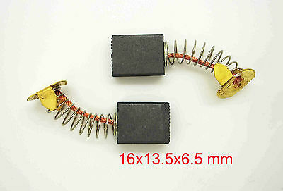 5 Pairs Makita CB155 181048-2 Replacement Carbon Brushes Motors CB161 HR5000K