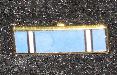 U.S. Lapel pin for the United Nations Observer Medal