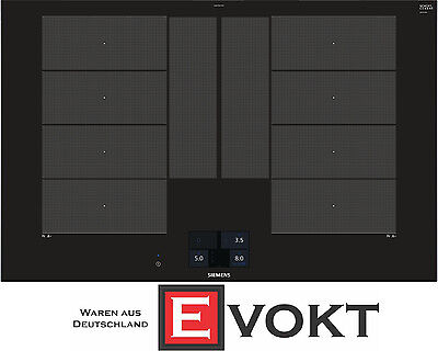 Siemens IQ700 EX875KYE1E Built in 80cm Induction Hob Ceramic Glass Genuine NEW