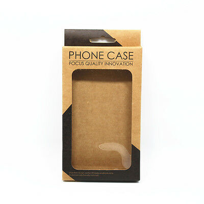Universal Mobile Phone Case Package Box For Cell Phone iPhone Samsung Galaxy