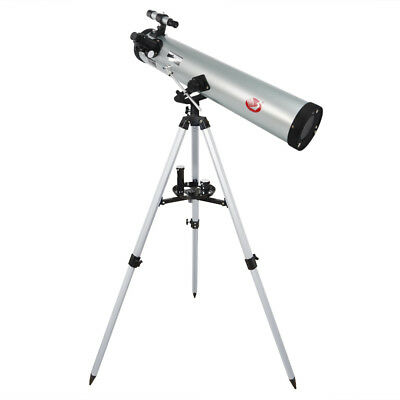 Phoenix F76700 350x High-powered Refractive Astronomical Telescope Night Vision