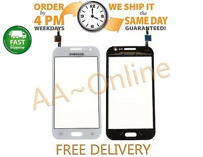 New Samsung Galaxy Core Prime SM-G361F G361 G361F Touch Screen Digitizer White