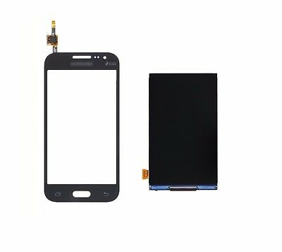 New Samsung Galaxy CORE PRIME SM-G361F Touch Screen Digitizer +LCD Display Black