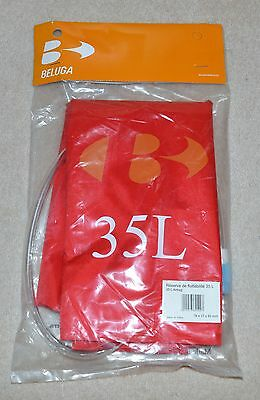 Beluga Reserve of  Buoyancy 35 L 76 x 17 x 62 cm New and Sealed