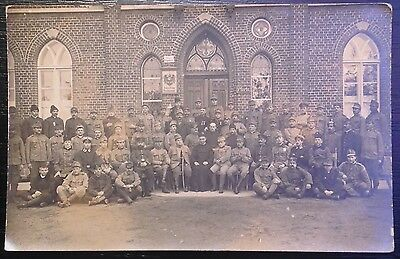 Photo postcard Austro-Hungarian soldiers (40.)