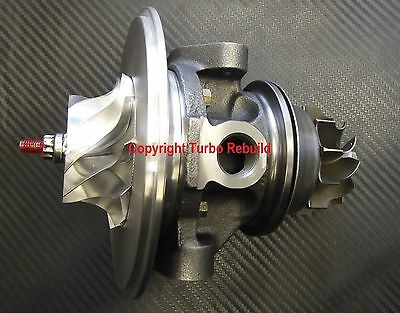 T34 T35 Cosworth Turbo HYBRID Turocharger CHRA 360 Race Bearing staggered seal