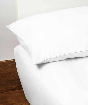 Extra Deep 100% Egyptian Cotton Fitted Bed Sheet 500 Thread Count