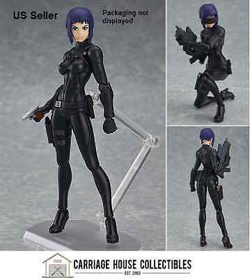 Ghost In The Shell The New Movie Motoko Kusanagi Figma Collectible Figure