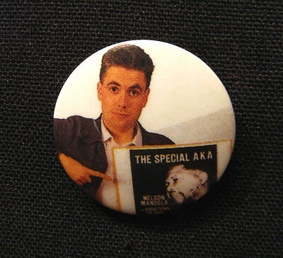 The Specials Vintage Button Badge Pin Mods Ska Uk Import