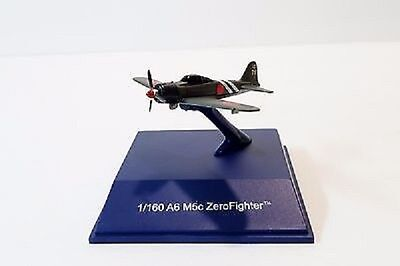 NEW RAY AEREO A6 M5c ZERO FIGHTER SCALA N 1/160 - 06616