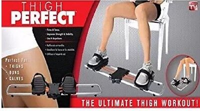 Thigh Perfect Exercise Tool, Perfect for thighs, buns, and calves! (CC367)