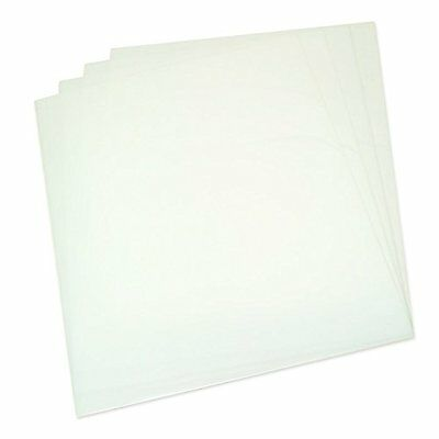 TruOffice Transparency Film for Laser Printers, Quantity 50 TF-LP