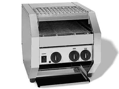 Maestrowave MEMT18061 Conveyor Toaster (Boxed New)