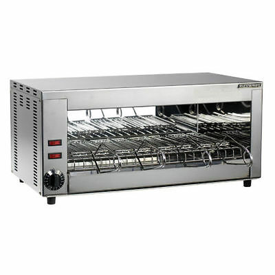 Maestrowave MEMT12900 Grill (Boxed New)