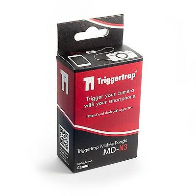 Triggertrap MD-N3 Mobile Dongle 2 for Canon