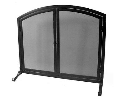 """Home Decorators Collection Emberly Collection 39"""" Fireplace Screen (CC374)"""