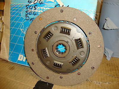 Peugeot 404 / 504 / 505  Clutch Drive Plate  Hb1146 Verto