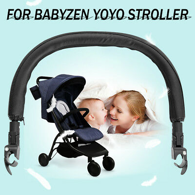 Baby Car Pram Trolley Armrest Bumper Bar Handlebar Accessorie For Babyzen YOYO