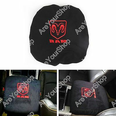 Car Truck Center Console Armrest Protector Pad Cover For Dodge Ram Pickup BS2