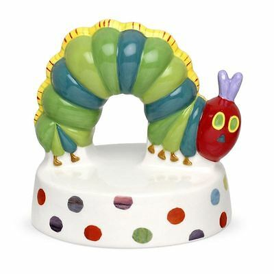 The Very Hungry Caterpillar by Portmeirion - Caterpillar Figurine