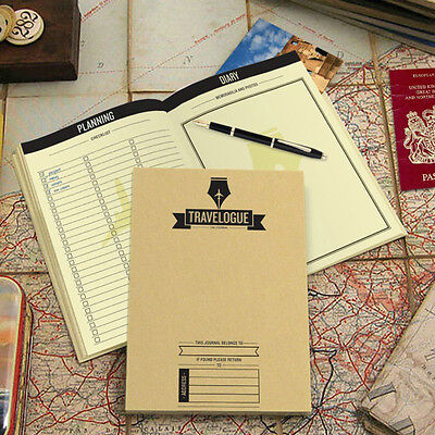 Scratch Map Travel Log Travelogue Scratch Paper Note Journal Scratch Map