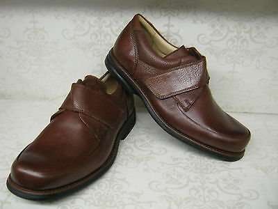 Anatomic & Co Tapajos 454540 Pinhao Brown Leather Casual Strap Shoes