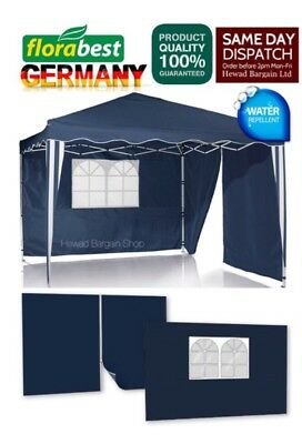Gazebo Side Panels*Made With High Quality Fabric* ( Fast & Free Delivery )