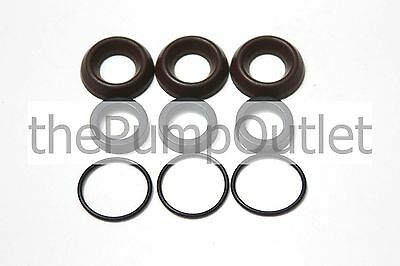 Annovi Reverberi AR XMV Water Seals Packing Kit Replacement AR2741 2741 * Italy