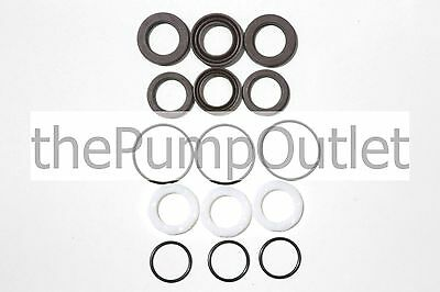 Annovi Reverberi AR XW XWA 20mm Packing Kit Water Seals Replacement  2782 AR2782