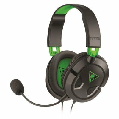 Turtle Beach Headset Recon 50X (XBOX ONE (PAL) / PS4 (PAL) / PC) Brand New!!!!