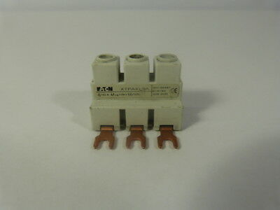 Eaton XTPAXLSA MMP Accessory Line Side Adapter  USED