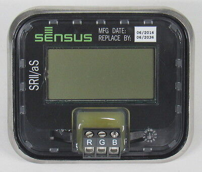 NEW Sensus ECR Electronic Register LCD for SRII & accuSTREAM Water Meter AMR/AMI