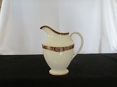 "Royal Doulton ""Tennyson"" Creamer"