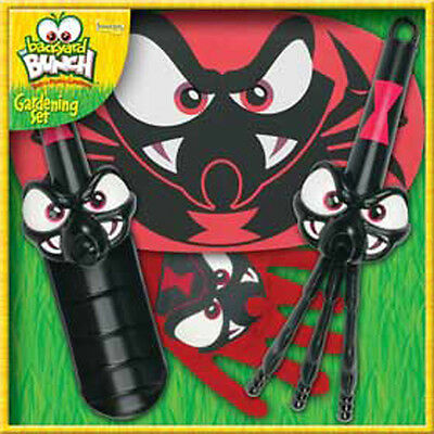 Insect Lore Webster Spider Gardening Set - NEW
