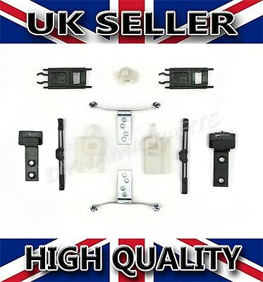 Bmw E46 3 Series Sunroof Repair Kit Set 1995-2008