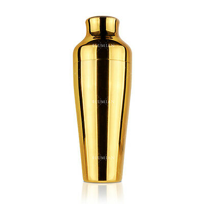 Shaker Parisienne Chrono 550 ml Oro  Lumian