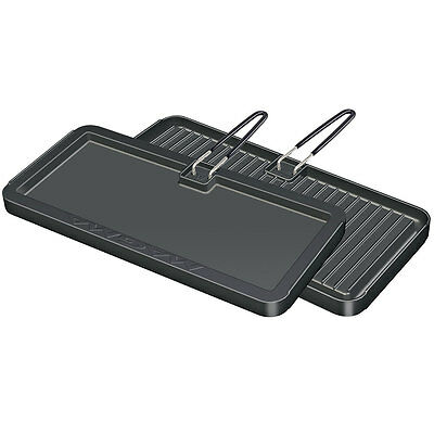 """Magma 2 Sided Non-Stick Griddle 8"""" x 17"""" A10-195"""