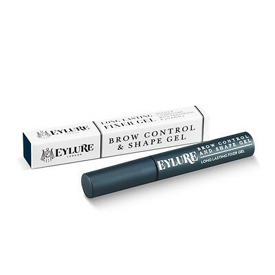 Eylure Brow Control & Shape Gel Enriched with Aloe Vera