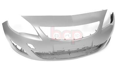 Vauxhall Astra J 5Door 2009-2012 Front Bumper New Primed Collection Only