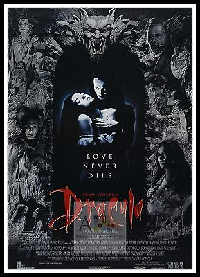 Dracula    Horror Movie Posters Classic & Vintage Films