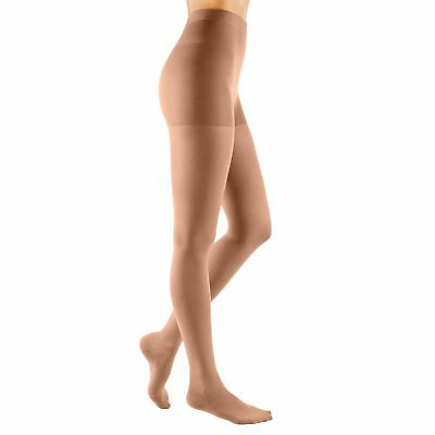 Medi Comfort Closed Toe MaternityPantyhose - 30-40 mmHg